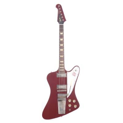 Gibson Custom Shop Murphy Lab '63 Firebird V Reissue Ultra Light Aged