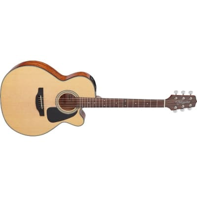 Takamine GN15CE NEX Grand Auditorium Electro Acoustic, Natural for sale