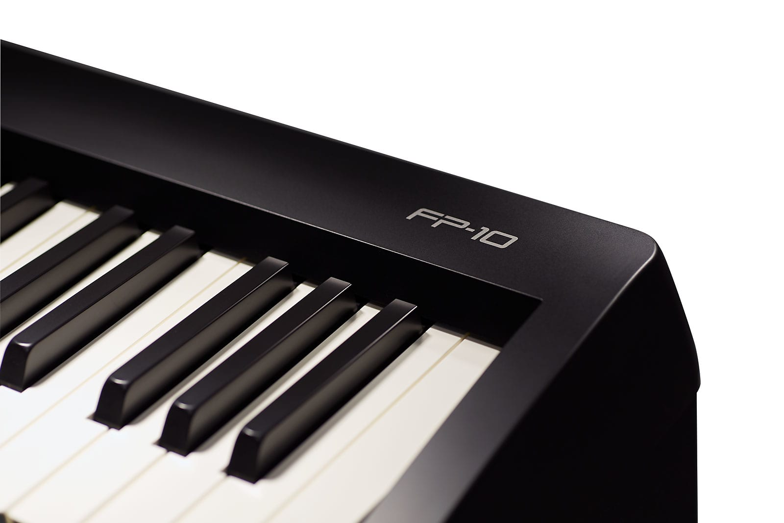 88-Key Digital Piano Portable Black Ideal For Home Use & practise ...