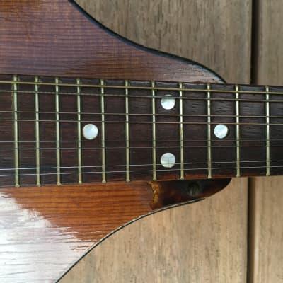 Orpheum Mandolin w/ hardshell case for sale