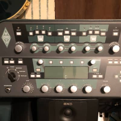Kemper Profiler PowerHead 600-Watt Modeling Guitar Amp Head for sale