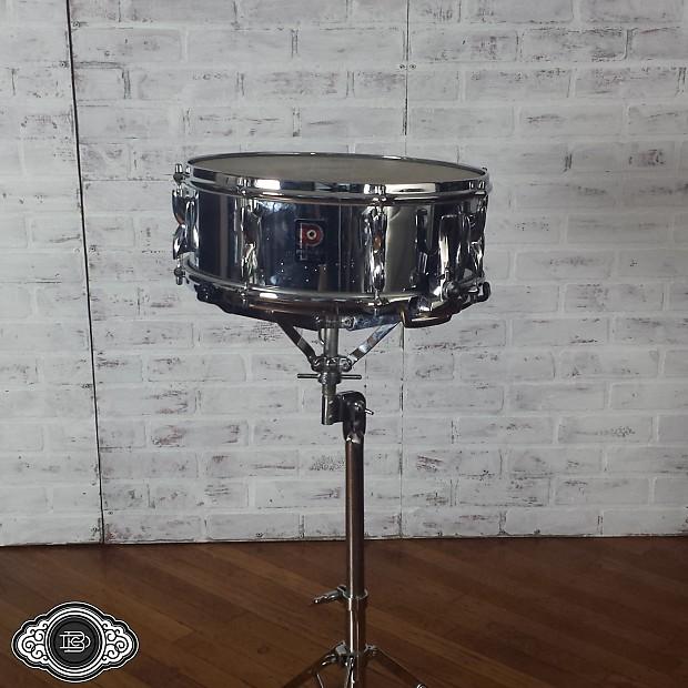 premier 2000 vintage 1970s snare drum with flobeam and reverb. Black Bedroom Furniture Sets. Home Design Ideas