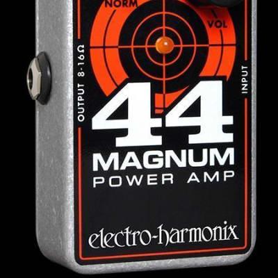Electro Harmonix 44 Magnum Guitar Amp Head Pedal for sale