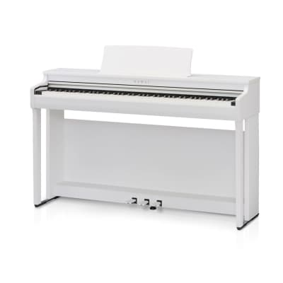Kawai CN29 Digital Piano Satin White