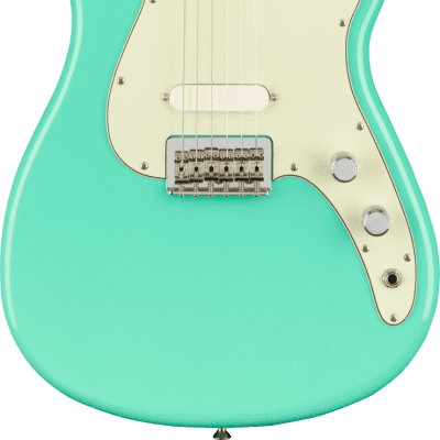 Fender Player Duo-Sonic Seafoam Green