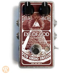 Devi Ever : FX Eye Of God