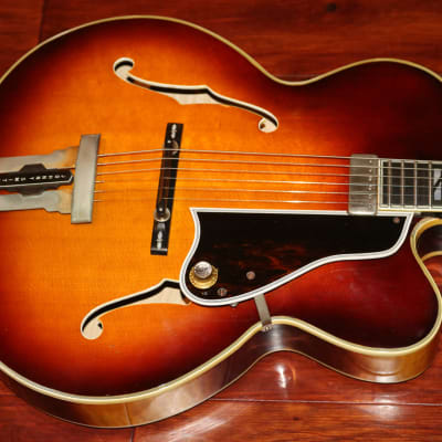 1966 Gibson Johnny Smith for sale