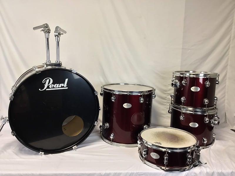 Pearl Soundcheck 5pc Drum Kit | Music Go Round Castleton | Reverb
