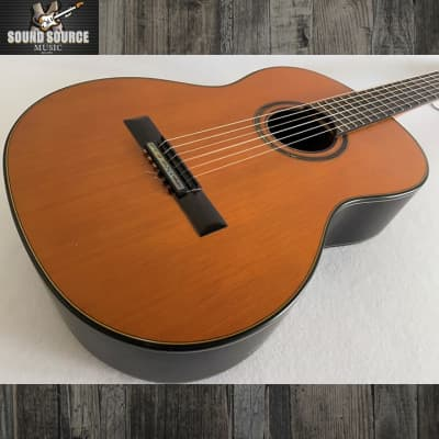 Merida Extrema Diana DC-15ba Nylon String Classical for sale