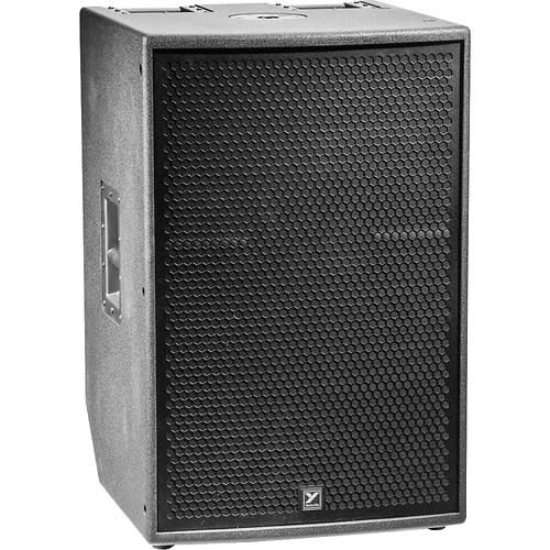 yorkville ps18s parasource 18 powered subwoofer 1200w reverb. Black Bedroom Furniture Sets. Home Design Ideas