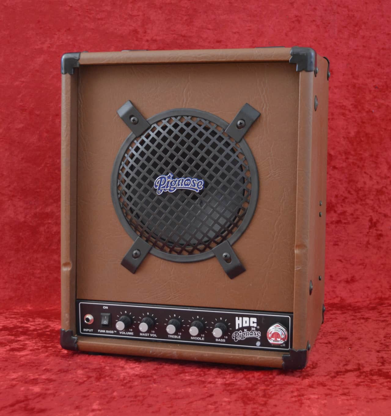 Bass Guitar Through Keyboard Amp : pignose hog 30 amplifier portable bass guitar keyboard reverb ~ Russianpoet.info Haus und Dekorationen