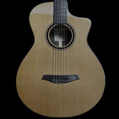 Furch 2017 GN4CR Electro-Acoustic Classical Guitar inc LR Baggs Pickup for sale