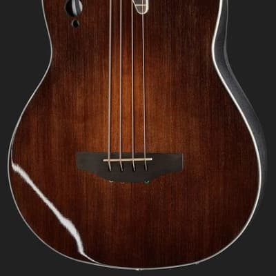 Applause  AEB4II-VV E-Acoustic Bass for sale