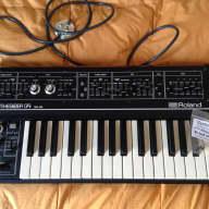 Roland Sh-09 1980 Black