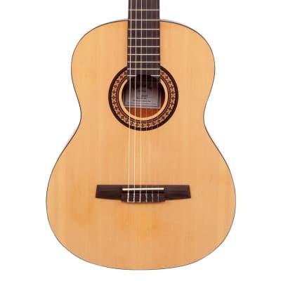 Kohala KG100N Full Size Nylon String Acoustic Guitar w/ bag for sale