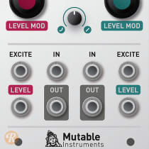 Mutable Instruments Streams image
