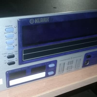 Klark Teknik Helix DN-9340 & DN-9344
