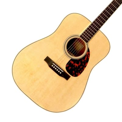 Larrivee D-03 Standard Recording Series Spruce/Mahogany Natural Satin for sale