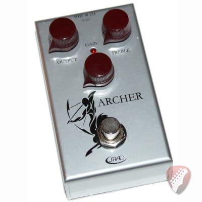 J.Rockett Audio Designs Archer Tour Series Overdrive image