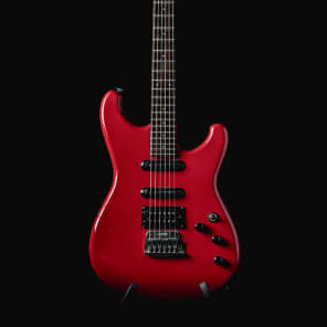 Ibanez Roadstar II 1985 Red for sale