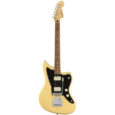 Fender Player Jazzmaster Electric Guitar with Pao Ferro Fingerboard - Display