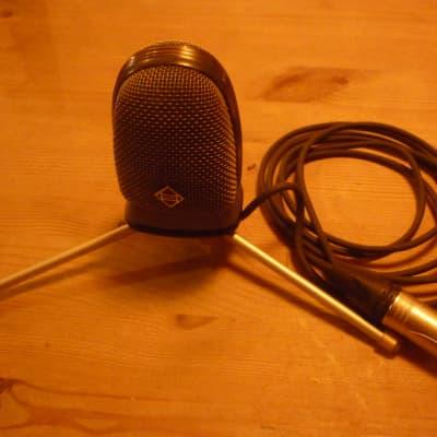 Henry  HMC-2401 ultra rare vintage early 60s mic made in Austria XLR worldwide ship