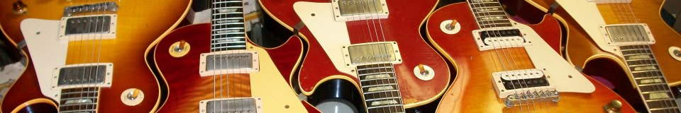 Bay State Vintage Guitars