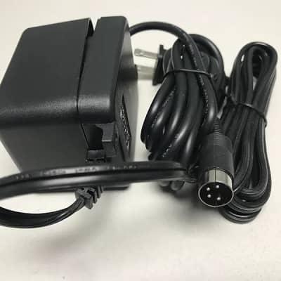 Korg KA-163 AC adaptor For EMX-1,ESX-1,Triton Le,Karma,KM-2, SP-500,D8, D12,D16,N1,N5,N5EX &Tonelab