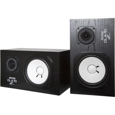 Avantone CLA-10 Passive Studio Monitor Pair