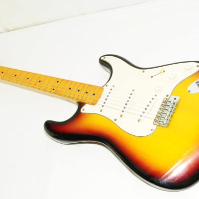 1976 Greco Japan Super Sounds H Serial Guitar Ref.No 2506 for sale