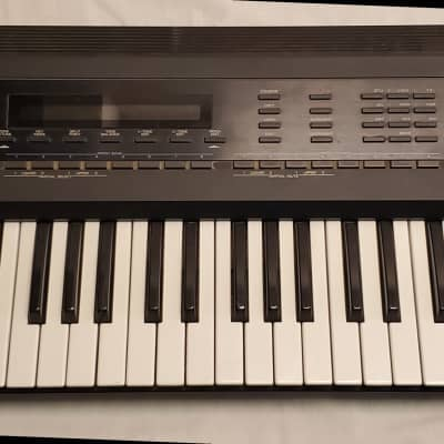 Roland D-50 61-Key Linear Synthesizer - recently serviced and refurbished