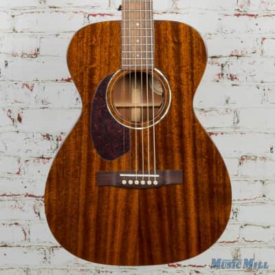 Guild Westerly Collection M-120LE FOLK Acoustic/Electric Left Handed Natural for sale
