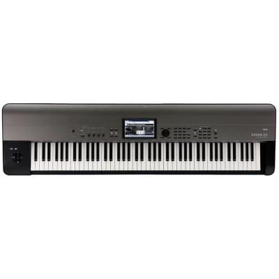 Korg Krome EX88 88-Key Synthesizer