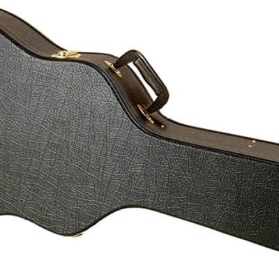 OnStage Acoustic Guitar Hard Case