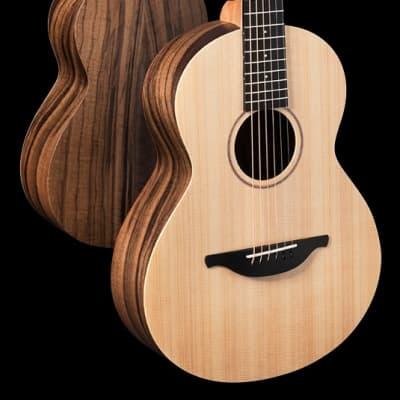 Sheeran W-01 Cedar & Walnut NEW for sale