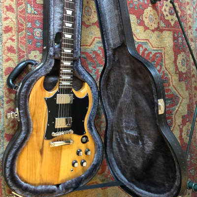 Epiphone '66 G-400 for sale