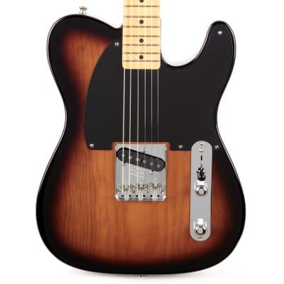 Fender 70th Anniversary Esquire Maple - 2 Tone Sunburst