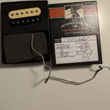 Seymour Duncan Custom Shop '78 TB Trembucker Bridge