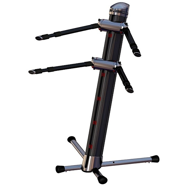 Ultimate Support Ax 90 Professional 2 Tier Keyboard Stand
