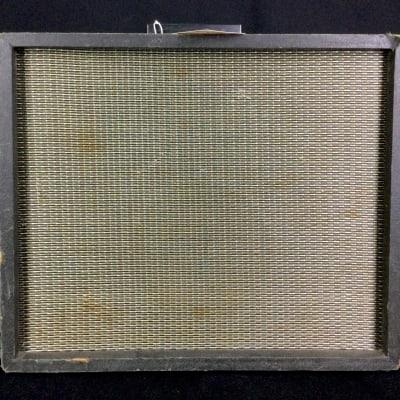 1960's Decca DMI-62 Tube Amp w/Tremolo for sale