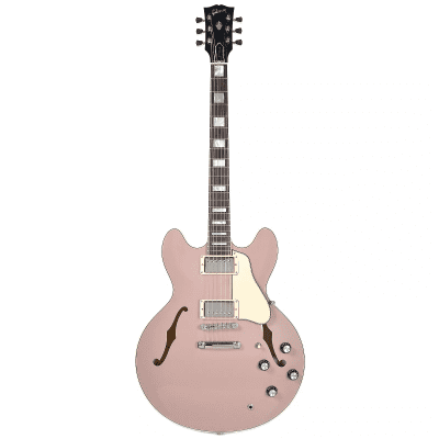 Gibson Memphis ES-335 Big Block Retro 2018