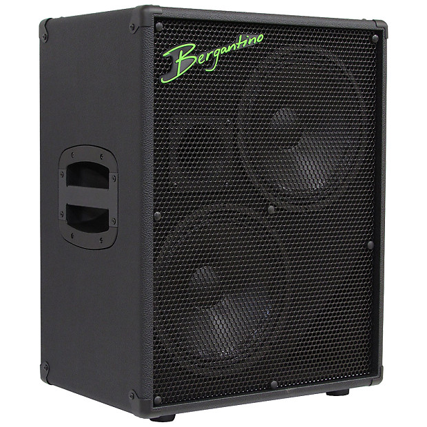 "Neo Meaning: Bergantino HDN210 High Definition Neo 2x10"" Bass Speaker"