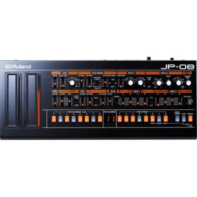 Roland JP-08 Boutique Series Digital Synthesizer Module