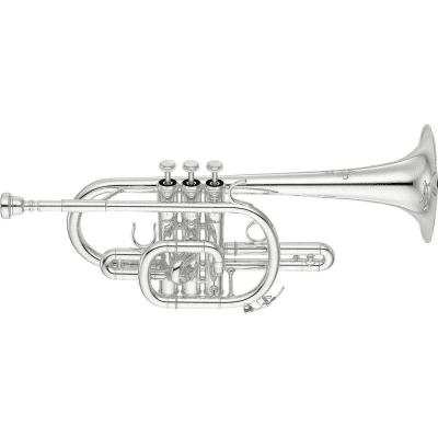 Yamaha YCR-9435 Custom C Cornet