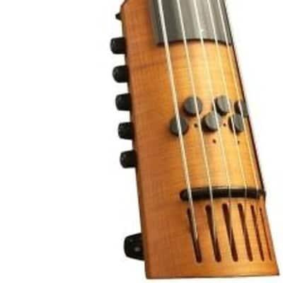 NS Design EU5 Upright Electric Bass - Sunburst for sale