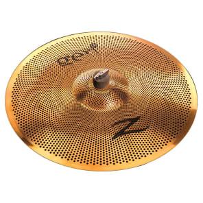 """Zildjian 16"""" Gen16 Buffed Bronze Crash Cymbal"""