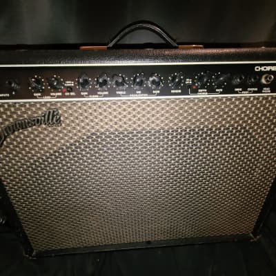 Brownsville Choirboy 210 2x10 Combo 2000s Black for sale
