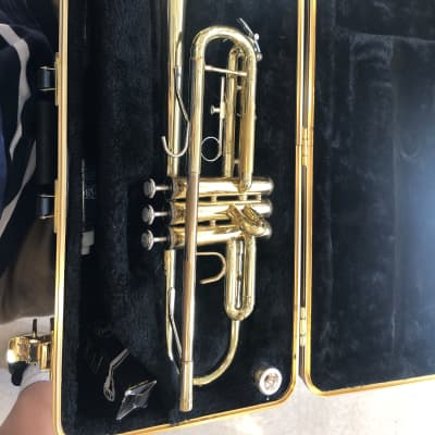 Bach TR300H2 2017 Gold