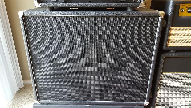 mission engineering gemini 2p 2x12 passive speaker cabinet reverb. Black Bedroom Furniture Sets. Home Design Ideas