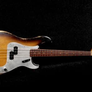 RebelRelic P-Series Bass 60  Tobacco Sunburst for sale
